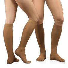 Компресивни чорапи 3/4 клас 1 с пръсти, Чорапи за разширени вени Tonus Elast