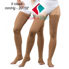 Компресивни чорапи за усложнени разширени вени флебит,  чорапи за тромбофлебит, чорапи за тромбоза