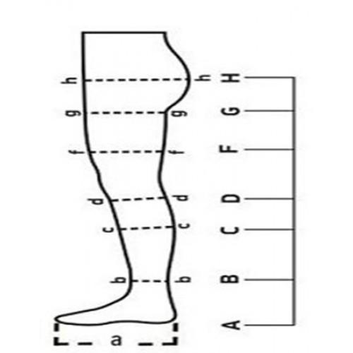varicose-veins.dptsarts.com - Дълги Компресиращи чорапи за разширени вени