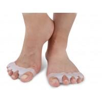 Разделители за пръстите на краката